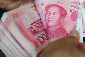 Nhân dân tệ 'chạm đáy', Bitcoin vượt mốc 11.000 USD
