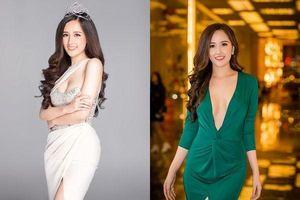 Hoa hậu xuất thân từ 'nôi' ĐH Ngoại Thương: Người khí chất ngút trời, người tai tiếng không kể hết