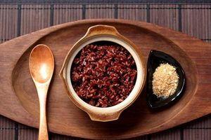 Ăn gạo lứt mỗi ngày vừa giảm cân lại tốt cho tim mạch