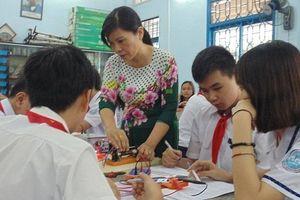 TPHCM đề xuất không tăng học phí năm học 2019-2020