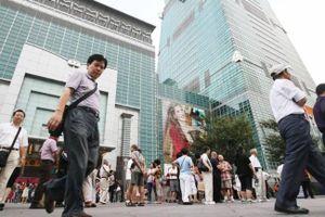 Chiêu bài cấm vận du lịch của Trung Quốc không hề hiệu quả