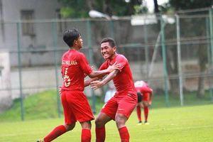 Indonesia, Timore-Leste thắng đậm trận mở màn, chờ Việt Nam ra quân ngày mai