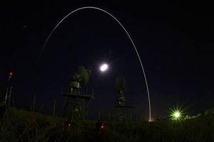 Nga phóng vệ tinh quân sự từ sân bay vũ trụ Baikonur lên quỹ đạo