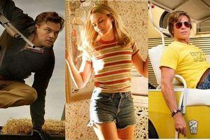 5 bộ phim bạn không thể bỏ qua nếu là fan của quái kiệt Quentin Tarantino