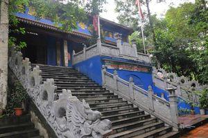 Đồng Hỷ- Thái Nguyên: Bi hài chuyện chính quyền tranh chấp với dân một ngôi đền