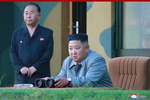 Triều Tiên cảnh báo Mỹ và Hàn Quốc sẽ trả giá đắt nếu phớt lờ cảnh báo