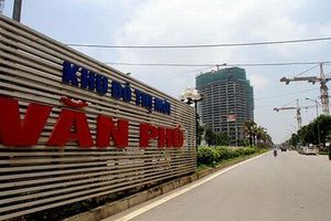 Văn Phú chia cổ tức 16% bằng tiền