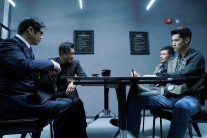 Vì sao nên ra rạp để xem 'Bão trắng 2: Trùm á phiện' của Lưu Đức Hoa và Cổ Thiên Lạc?