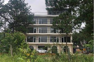 KDL Highland Resort: CĐT lách luật để chuyển nhượng, cho thuê BĐS dài hạn?
