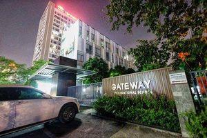 Hà Nội: Bé trai lớp 1 trường Gateway tử vong vì bị bỏ quên trên xe đưa đón học sinh