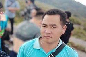 Trình Chính phủ công nhận liệt sĩ cho trưởng công an xã hy sinh trong lũ