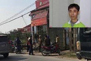 15 năm tù giam cho kẻ cướp ngân hàng ở Thái Bình