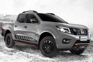 Nissan Navara Black Edition phiên bản đặc biệt có gì để 'xuống tiền'?