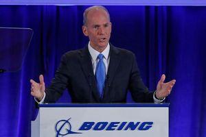 Boeing tiến hành 500 chuyến bay thử nghiệm với dòng 737 MAX