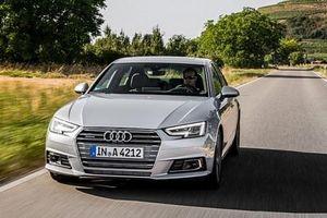 Audi triệu hồi hơn 144.000 xe do lỗi túi khí