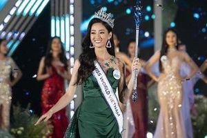 Tranh cãi về tên gọi 'Hoa hậu Thế giới Việt Nam': Có nghĩa hay vô nghĩa?