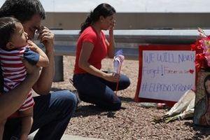 Mexico mở cuộc điều tra khủng bố trên đất Mỹ