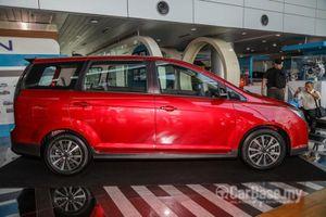 MPV 7 chỗ giá hơn 333 triệu khiến Mitsubishi Xpander phải 'khóc thét'