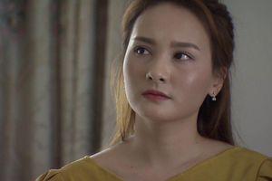 'Về nhà đi con' tập 82: Vũ tỏ tình, Thư nghi ngờ hỏi: 'Nếu cô Nhã không trở mặt, anh có thế này không?'