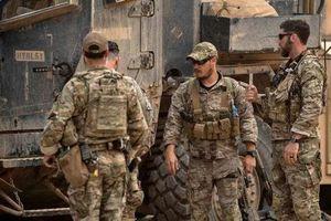 Mỹ 'lật ngược' thế cờ Syria: Mở đường IS trỗi dậy?