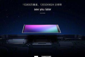 Xiaomi sẽ ra smartphone có camera lên tới 108 megapixel