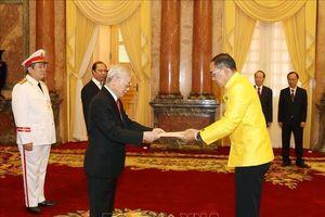 Việt Nam luôn tạo điều kiện để các Đại sứ hoàn thành tốt nhiệm vụ