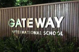 Chủ đầu tư trường Gateway là ai?