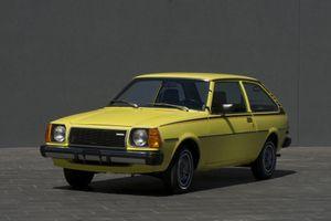Từ 'xe cỏ' GLC đến Mazda 3 - 40 năm làm nên dòng xe chiến lược