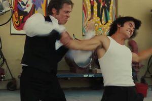 Brad Pitt yêu cầu không đánh thắng Lý Tiểu Long trên phim