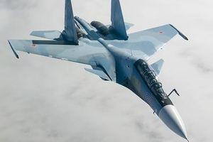 Nga, Ấn quyết định thời gian tiếp nhận Su-30SM1