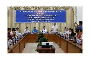 Bảo đảm quyền lợi của người dân tại dự án Khu công nghệ cao TP Hồ Chí Minh