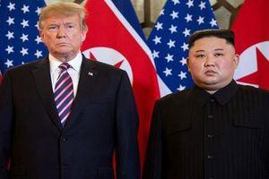 Mỹ-Triều 'lời qua tiếng lại' sau loạt vụ thử tên lửa của Bình Nhưỡng