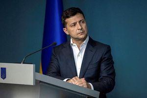TT Zelensky điện đàm TT Putin sau cái chết của 4 binh sĩ Ukraine