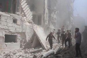 Những kẻ khủng bố đang tăng cường mạng lưới ngầm tại Iraq và Syria