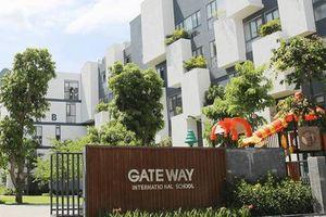 Ai đặt tên cho Gateway là trường quốc tế?