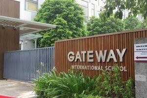 Vụ học sinh lớp 1 trường Gateway tử vong: Phụ huynh tiết lộ nội dung cuộc họp khẩn