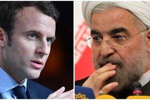 Iran nhấn mạnh ủng hộ tự do hàng hải ở Eo biển Hormuz, cam kết phối hợp với EU cứu vãn JCPOA