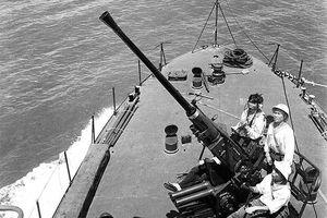 Mở đầu trang sử hào hùng của Hải quân nhân dân Việt Nam