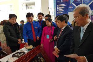 Đại hội Hội LHTN VN tỉnh Lâm Đồng: Cổ vũ tinh thần khởi nghiệp của thanh niên