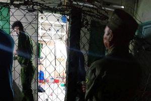 3 người thương vong tại vụ bắt ghen trong phòng trọ