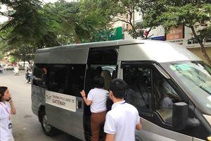 Yêu cầu bổ sung quy định với xe đưa đón học sinh sau vụ quên trẻ tử vong
