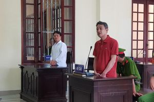 Quay clip tống tiền CSGT ở Tiền Giang: 2 bị cáo lãnh án hơn 15 năm tù