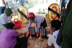 Quảng Bình: Thêm 3 cháu bé bị đuối nước thương tâm