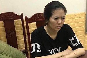 Vụ cán bộ tòa án huyện bị người yêu đâm chết: Khởi tố, bắt tạm giam nữ giám đốc