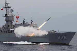 Hé lộ hàng loạt 'siêu tên lửa' có thể khiến Trung Quốc 'run sợ'