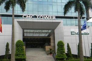 Cổ phiếu tăng 60% từ đầu năm, CMC Group (CMG) báo lãi giảm một nửa trong quý đầu niên độ