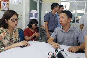 Vụ học sinh trường Gateway tử vong: Chủ tịch Hà Nội yêu cầu truy trách nhiệm