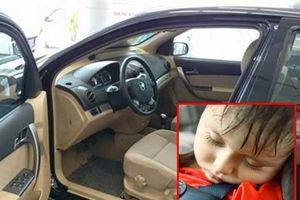 Từ vụ bé trai 6 tuổi trường Gateway, ông bố trẻ quay clip hướng dẫn con cách thoát chết khi bị bỏ quên trên ô tô