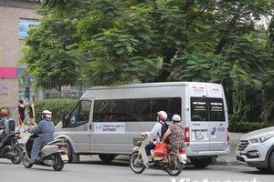Vụ học sinh bị bỏ quên trên xe buýt: Trường Gateway mập mờ thông tin