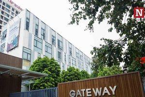 Chùm ảnh ngôi trường Gateway vụ học sinh tử vong vì bị bỏ quên trên xe